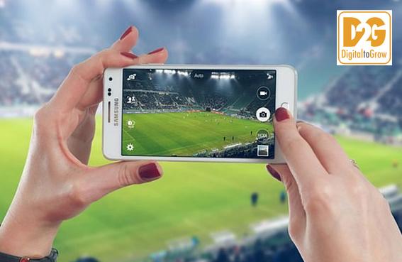 fútbol y marketing digital