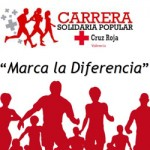 V Carrera Solidaria Popular de Cruz Roja