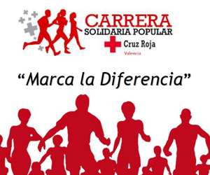 Carrera Solidaria Popular Cruz Roja
