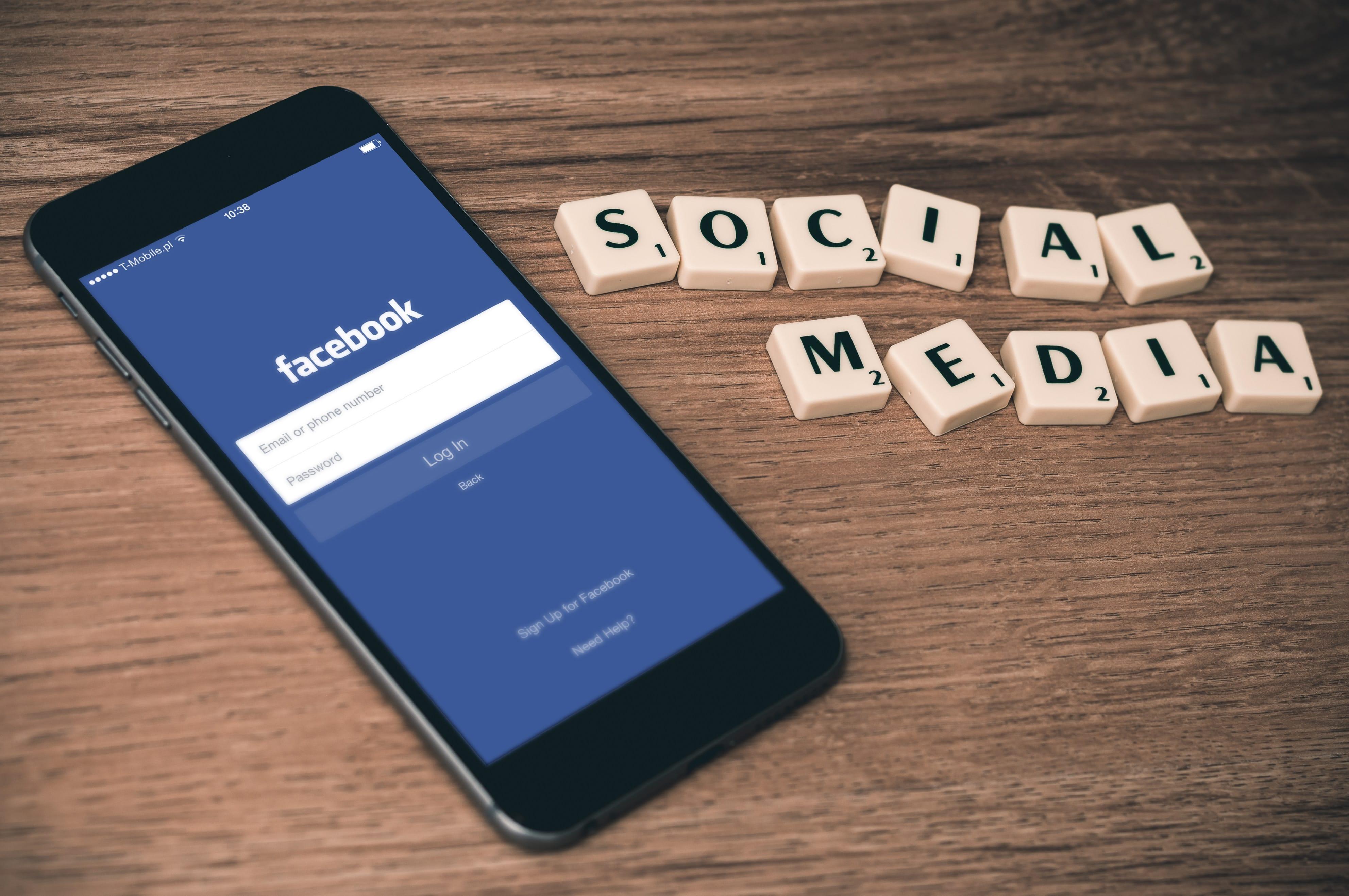 Social media redes sociales para abogados