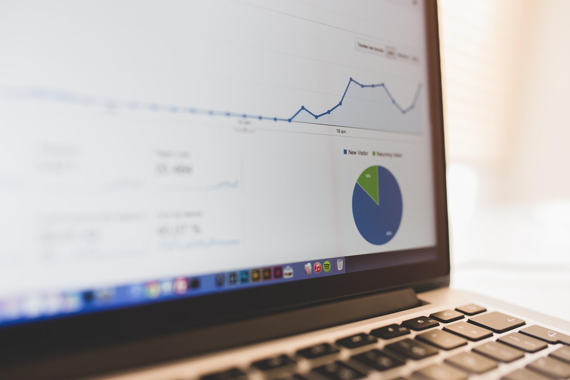 Gráfica consultoría marketing online