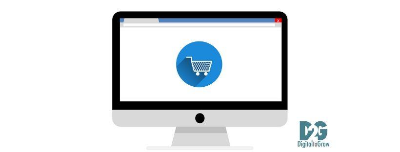 Ecommerce digital2g