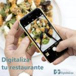 Digitalizar el restaurante, como salvavidas ante la crisis COVID-19